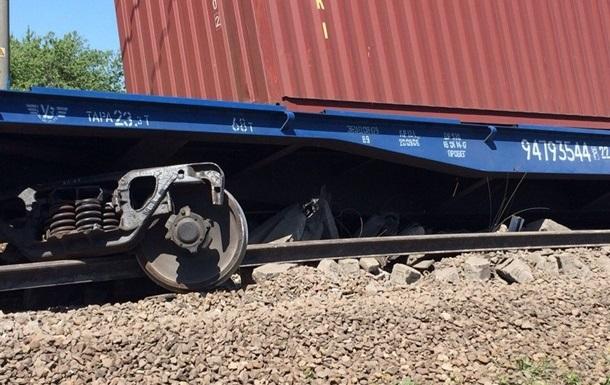 По делу о столкновении поездов в Подмосковье задержан первый подозреваемый