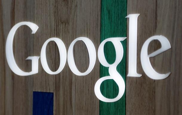 Google планирует потратить до 30 млрд долларов на новые активы за рубежом