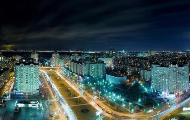 Потрясающие возможности Киева
