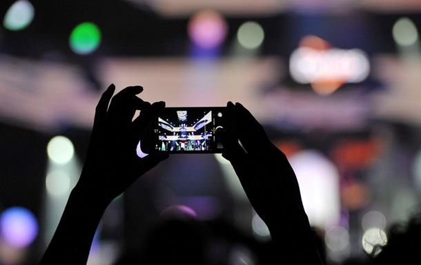 iPhone сможет делать сферические фотографии