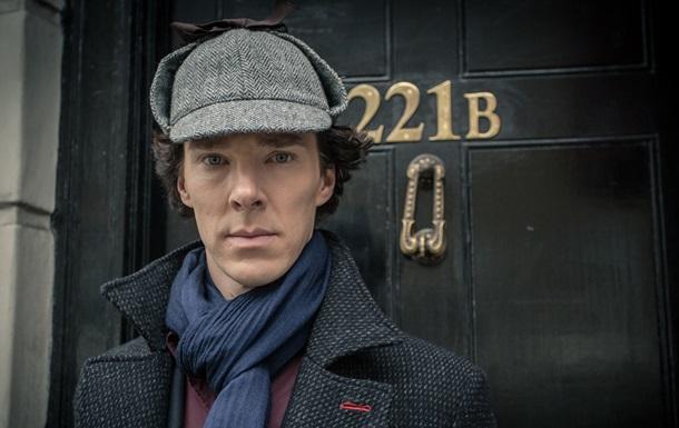 Вещи из сериала Шерлок покажут в Музее Лондона
