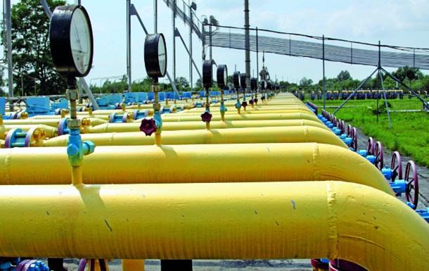 ЕС согласен покупать газ на границе Украины и России