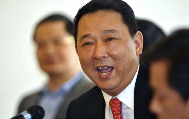 В Китае миллиардера приговорили к смертной казни