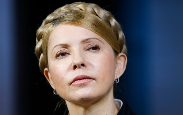 Тимошенко предлагает провести 15 июня референдум по НАТО