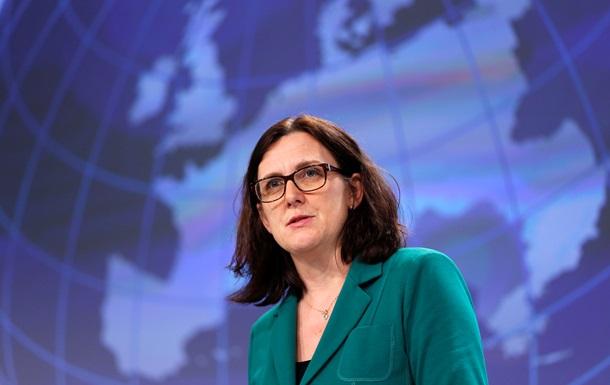 ЕС переходит к следующему этапу упрощения визового режима с Украиной