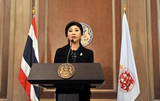 Военные в Таиланде задержали бывшего премьер-министра страны