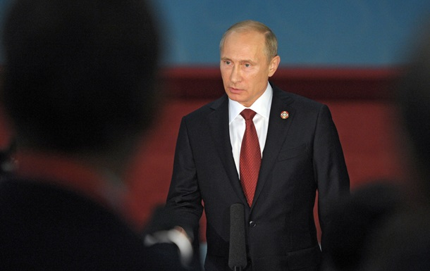 Путин провозгласил курс на Азию и пообещал улучшить отношения с Украиной и США