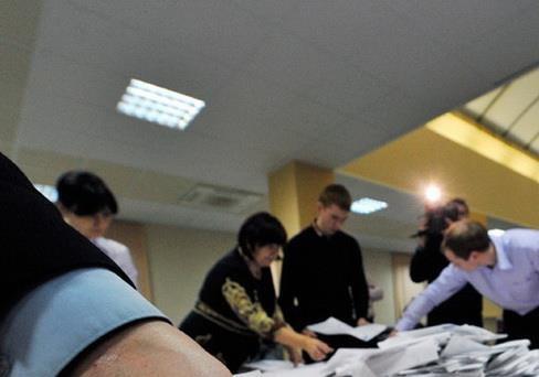 У Вінницькій області готують фальсифікації на президентських виборах?