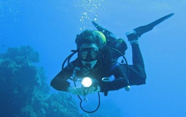 Создана система беспроводной связи под водой на основе света