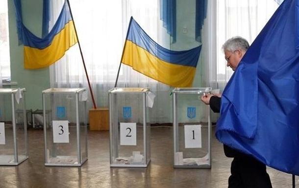 На президентских выборах в Украине будет два экзит-полла