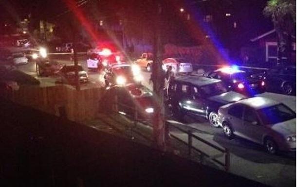 Стрельба в Санта-Барбаре. Четыре человека убиты возле Калифорнийского университета