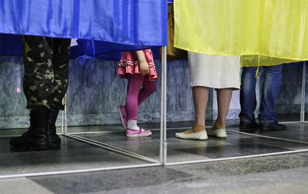 100 тысяч человек охраняют выборы в Украине