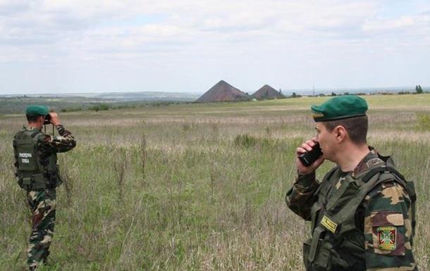 В приграничной зоне остаются военные городки армии РФ - Госпогранслужба