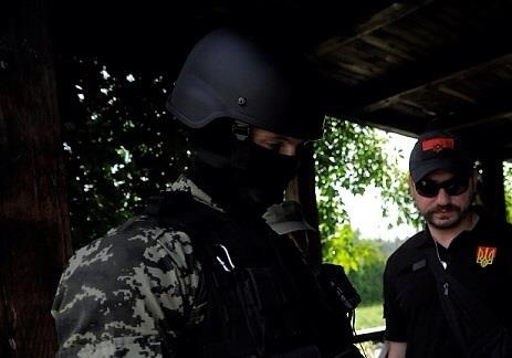 Батальйон Ляшка продовжує визволяти Україну