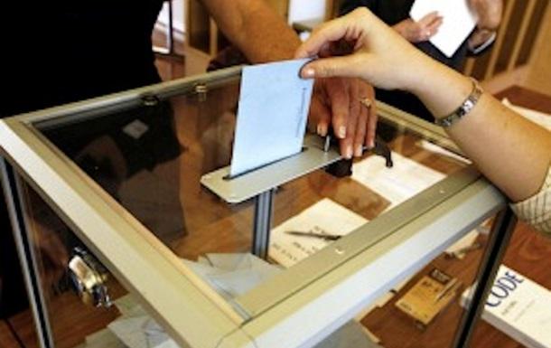 Голосование на всех заграничных участках завершилось – МИД Украины