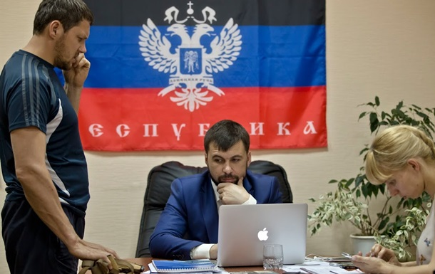 ДНР готова сотрудничать с Порошенко только при посредничестве РФ - СМИ