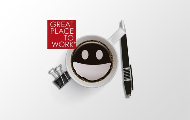 Rational Group в третий раз названа одним из лучших работодателей в Великобритании