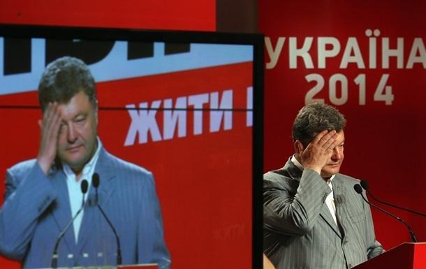Обзор иноСМИ: Почему на выборах украинцы поверили миллиардеру