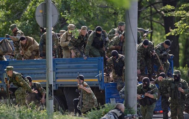 Штаб АТО не принял мер по предотвращению прорыва грузовиков из России - Тымчук
