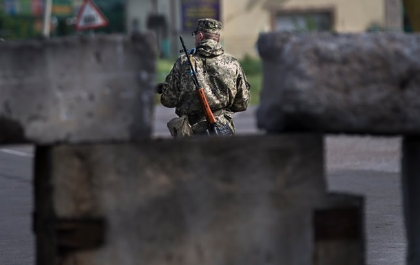 Представители ДНР покинули горсовет Артемовска