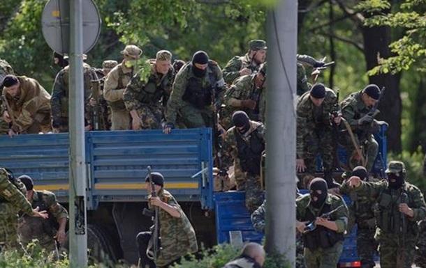 Мэр Донецка подтвердил смерть 40 человек в ходе АТО
