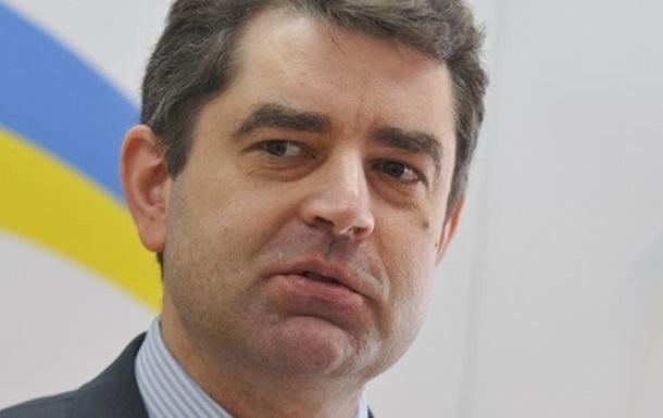 Украина не намерена вводить визовый режим с Россией - Перебийнис