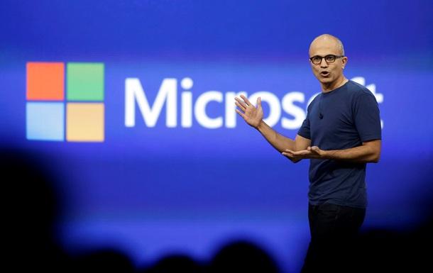 Корреспондент: Сатья Наделла. Новый руководитель Microsoft