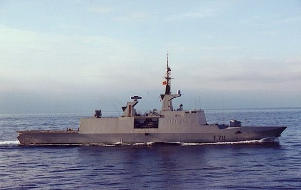 В Черное море направляется французский военный фрегат Surcouf