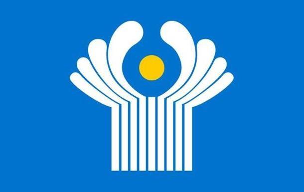 Украина не подтвердила участие в заседании Совета глав СНГ