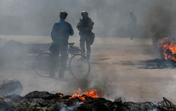 Чуркин: СБ ООН должен потребовать прекращения операции на Юго-Востоке Украины
