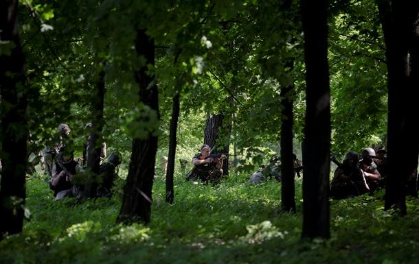 В Луганске умер солдат, получивший ранение во время штурма воинской части
