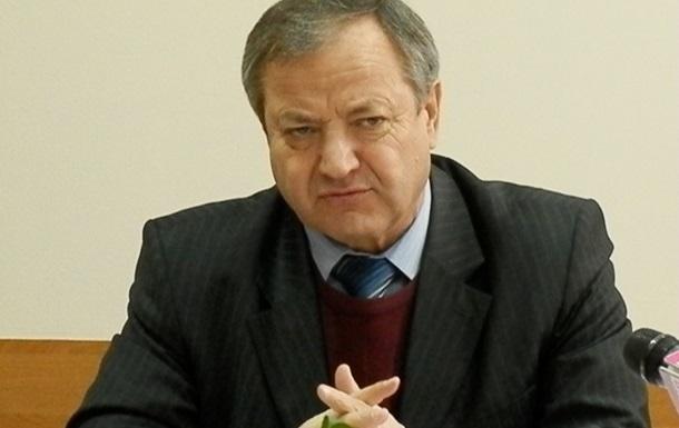 Мэр Мариуполя попал в больницу после ультиматума от  властей  ДНР