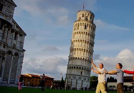 Отправка вещей в Италию: советы профессионалов