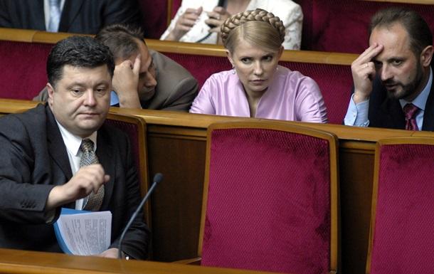Ненавидит Тимошенко и сторонится России: дипломаты США о Порошенко