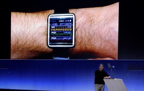 Samsung представил умный браслет для наблюдения за здоровьем пользователей