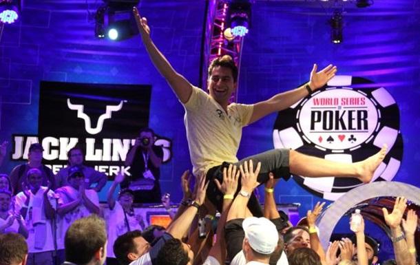 В этом году сумма призовых WSOP достигнет $2 000 000 000
