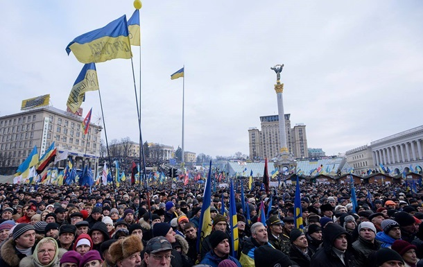 Украинцев 1 июня снова созывают на Всенародное вече