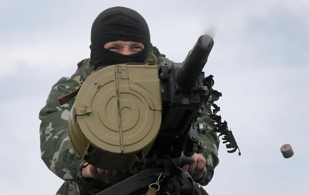 Как воевали под Славянском: видеоподборка