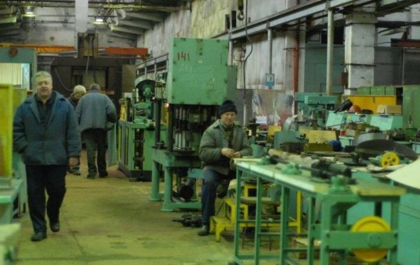 Самооборона ЛНР  взяла под охрану  Луганский патронный завод