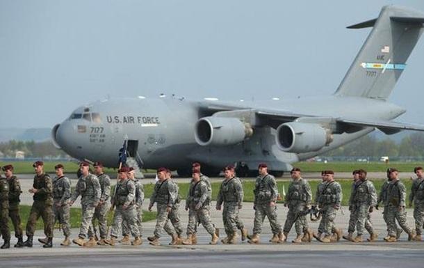 НАТО рассматривает возможность расширить присутствие в Польше