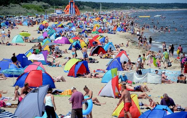 Названы страны с самыми чистыми местами для купания в Европе