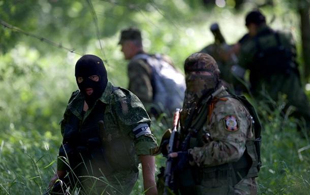 Немецкий экс-спецназовец собирает  интернациональный батальон  для поддержки сил сепаратистов – Bild