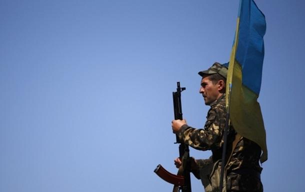 В Луганском погранотряде тяжело ранены два солдата – Селезнев