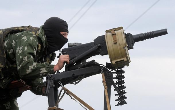 Фронтовые сводки с Юго-Востока за 2 июня
