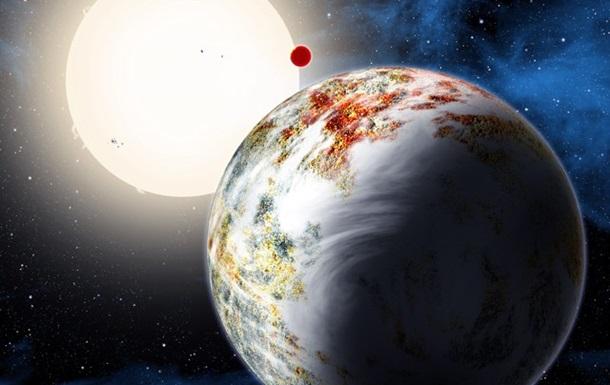 Ученые нашли планету, чья масса в 17 раз больше Земли
