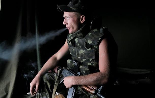 В Краматорске ночью шел бой возле аэропорта - СМИ