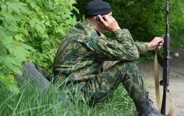 Интервью с сепаратистом:  если все было зря, значит мы умрем зря...