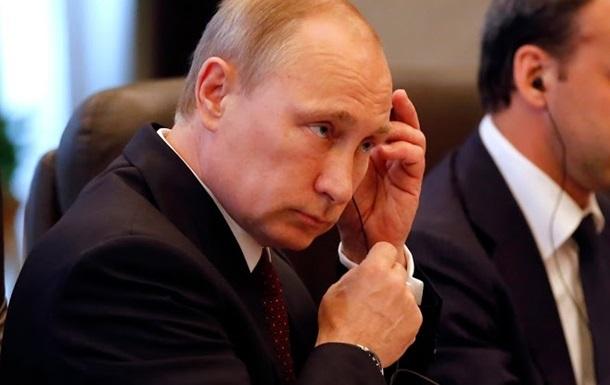 Обзор иноСМИ: Путину не стоит опасаться новых санкций
