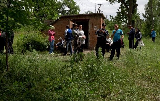 В Славянск перестали подавать воду