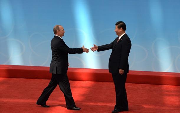 Корреспондент: Россия - Китай. Газовая сделка с драконом